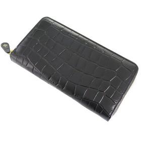 エッティンガー ETTINGER 長財布 メンズ CC2051EJ-EBONY ブラック