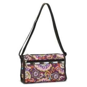 レスポートサック lesportsac ショルダーバッグ ピアザ 7133 4971 small shoulder bag