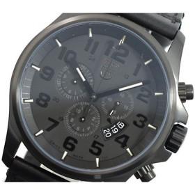 ルミノックス LUMINOX フィールドクロノアラーム 腕時計 1881BKO
