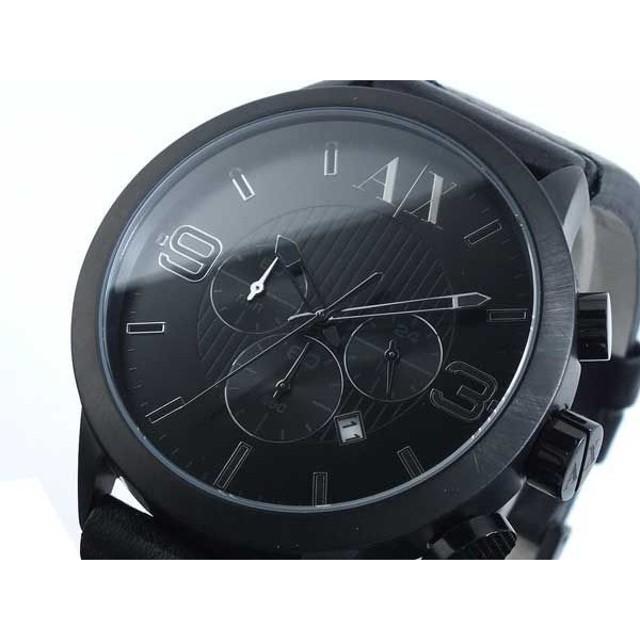 アルマーニ エクスチェンジ クロノグラフ 腕時計 ax1152