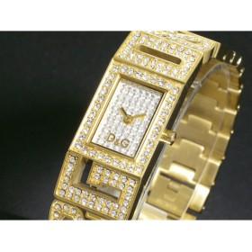D&G ドルチェ&ガッバーナ 腕時計 シャウト DW0287