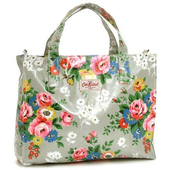 CATH KIDSTON キャス キッドソン FASHION CARRY ALL BAG 254953