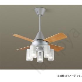 LEDシーリングファン(電球色)XS96013Z(SPL5513Z+SP7096)パナソニック