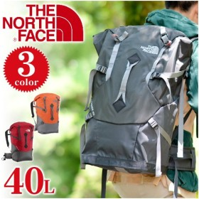 ザ・ノースフェイス THE NORTH FACE リュックサック TECHNICAL PACKS CINDER PACK 40 nm61401