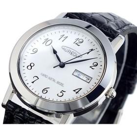 オレオール AUREOLE 腕時計 メンズ SW-436M-3