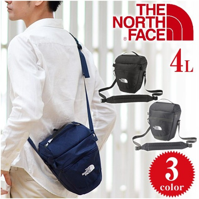 ザ・ノースフェイス THE NORTH FACE カメラバッグ ショルダーバッグ TECHNICAL PACKS Explorer Camera Bag nm91550