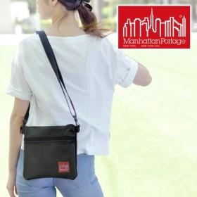 Manhattan Portage ショルダーバッグ サコッシュ サコッシュバッグ New PVC Fabric Collection Shoulder Bag メンズ レディース mp1084mvl