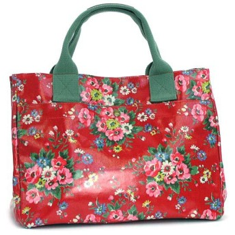 CATH KIDSTON キャス・キッドソン FASHION STAND UP TOTE W 253949
