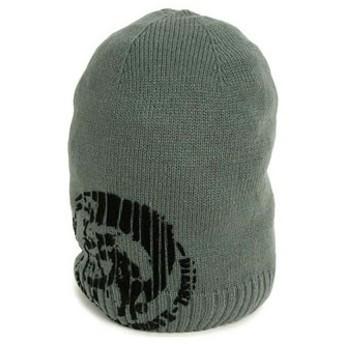 ディーゼル diesel 帽子 cbwf bonnet grey