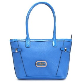 GUESS レディース GLASGOW SMALL CARRYALL VY408422