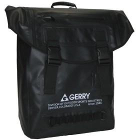 バイタルジャパン GERRY(ジェリー) バックパック GE5010 ブラック