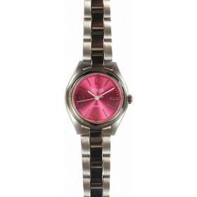 【ROGAR】ローガル レディース腕時計 RO-026L-PB 10気圧防水(日本製) /1点入り(代引き不可)