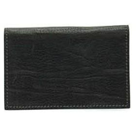 ゾンネ SONNE 名刺入れ/カードケース SOD004B-BLK ブラック