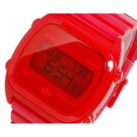 アディダス adidas シドニー デジタル 腕時計 adh2729 レッド