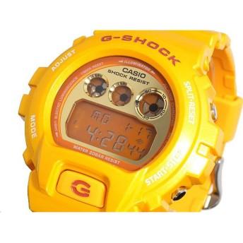 カシオ Gショック CASIO 腕時計 時計 メタリックカラーズ DW6900SB-9
