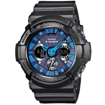 カシオ CASIO Gショック Metallic Colors 腕時計 GA-200SH-2AJF