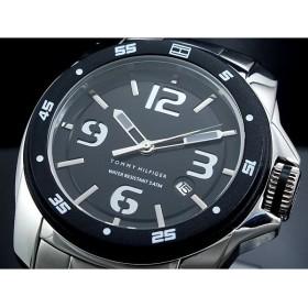 トミー ヒルフィガー tommy hilfiger 腕時計 メンズ 1790769