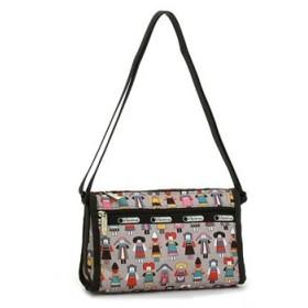 LeSportsac レスポートサック small shoulder bag ドーリーズ 7133