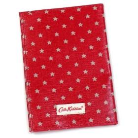 キャス・キッドソン CATH KIDSTON パスポートケース 253567 PASSPORT HOLDER FASHION RED