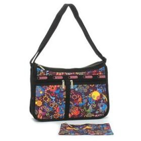 レスポートサック lesportsac ショルダーバッグ 7507 deluxe everyday bag マジカル