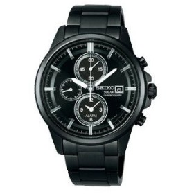 セイコー SEIKO スピリット クロノ ソーラー メンズ 腕時計 SBPY073 国内正規