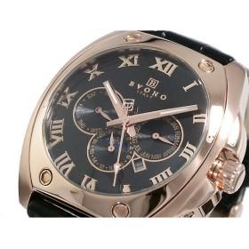 ボーノ BVONO 腕時計 マルチカレンダー B-5556-3