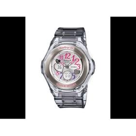 カシオ CASIO BABY-G 腕時計 BGA-101-8BJF