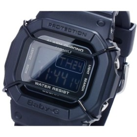 カシオ CASIO ベイビーG BABY-G デジタル レディース 腕時計 BGD-501-1