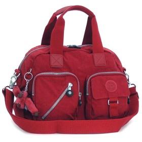 キプリング KIPLING ハンドバッグ K13636 DEFEA BASIC RED
