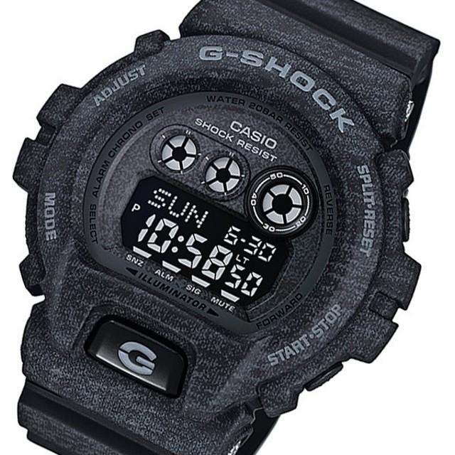 カシオ CASIO Gショック デジタル メンズ 腕時計 GD-X6900HT-1JF 国内正規