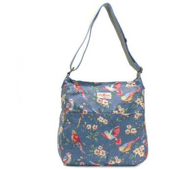 Cath Kidston キャスキッドソン WASHED MESS BAG 斜めがけ 330459