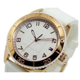 トミーヒルフィガー tommy hilfiger レディース 腕時計 1781121