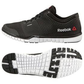 Reebok リーボック REEBOK Z クイック ブラック/ホワイト V60152