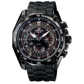 カシオ CASIO エディフィス EDIFICE クロノグラフ 腕時計 EF550PB-1A