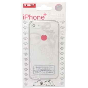 iphone5 iphone5S ケース ディズニー カバー iPhone5S/5 スヌーピーアイフォンプラス Belle