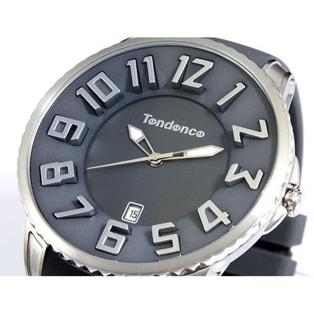 テンデンス TENDENCE Slim Gulliver 腕時計 TS151001