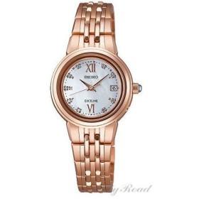 セイコー SEIKO エクセリーヌ SWCW060 新品 時計 レディース
