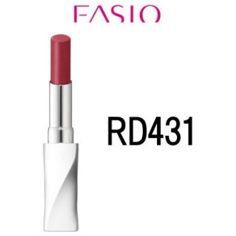 バーム ルージュ RD431 2.3g コーセー ファシオ 取り寄せ商品 - 定形外送料無料 -wp
