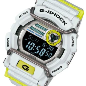 カシオ CASIO Gショック ダスティネオンシリーズ メンズ 腕時計 GD-400DN-8 グレー