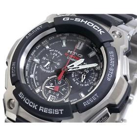 カシオ Gショック 電波ソーラー 腕時計 MTG-1000-1AJF