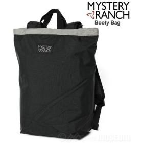 ポイント3倍&クーポン配布中!11/21(木)8:59まで!ミステリーランチ MysteryRanch ブーティバッグ リュック Booty Bag BLACK