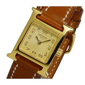 d10cf46db4 エルメス hermes クオーツ レディース 腕時計 hh1101.462.ugo2 通販 LINE ...