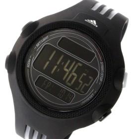アディダス ADIDAS パフォーマンス クエストラ QUESTRA デジタル メンズ 腕時計 ADP6080 ブラック