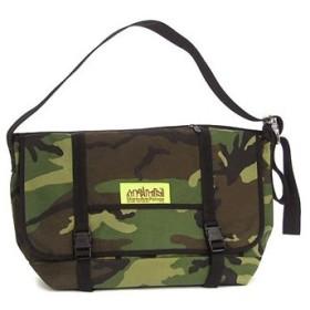 マンハッタンポーテージ manhattan portage ショルダーバッグ 1615 ny bike messenger bag camouflage