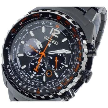 セイコー SEIKO プロスペックス PROSPEX クオーツ メンズ クロノグラフ 腕時計 SSC263P1
