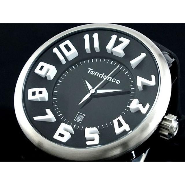 テンデンス TENDENCE Basic Gulliver 腕時計 T0430040