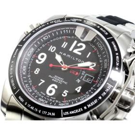 ハミルトン HAMILTON 腕時計 カーキ サンセット H62565133