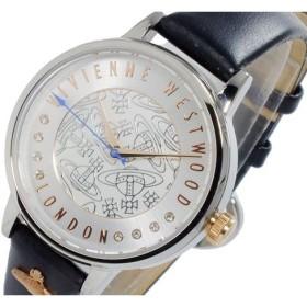 ヴィヴィアン ウエストウッド vivienne westwood クオーツ レディース 腕時計 vv114slbk