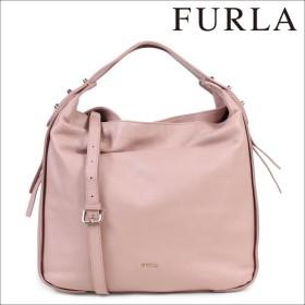 FURLA フルラ バッグ ショルダーバッグ レディース ピンク 2WAY SHOULDER BAG 827671