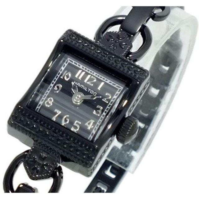 new arrival 2ce7e 43ce1 ハミルトン HAMILTON レディハミルトン ヴィンテージ 腕時計 ...
